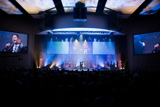 Designing Intentional Lighting for Houses of Worship