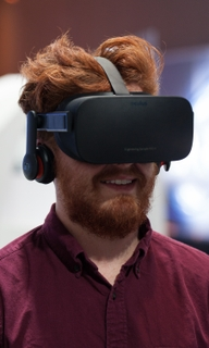 JBL® Delivers Custom-Fit Headphones Designed for OCULUS RIFT Virtual Reality Headsets