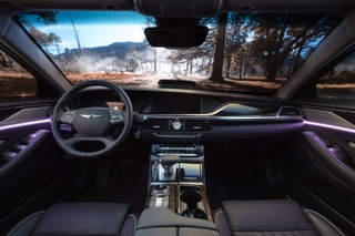 HARMAN Raises the Bar with Smart Audio Solutions Designed to Shape the Future of In-Car Experience at CES 2017