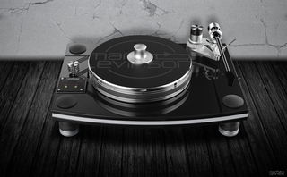 HARMAN's Mark Levinson Introduces the № 515 Turntable for Uncompromising Analog Performance