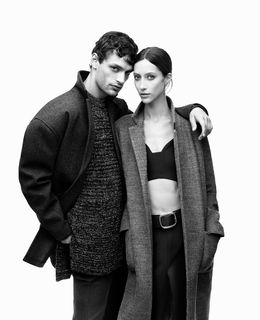 FALL COLLECTION CAMPAIGN IMAGES 2015