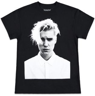 F21 x JUSTIN BIEBER COLLECTION 2016