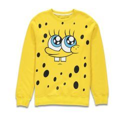SPONGEBOB SQUAREPANTS X MINA KWON COLLECTION