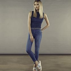 DENIM 2015 CAMPAIGN IMAGERY