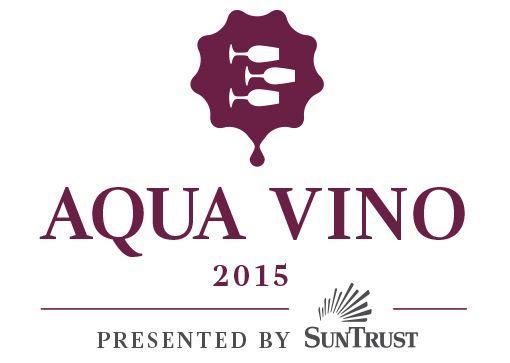 Aqua Vino 2015