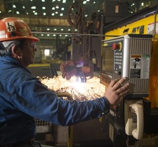 Ingalls Starts Fabrication on NSC Kimball