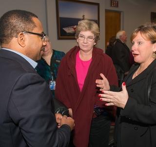 Ingalls Shipbuilding STEM Awards