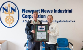 OSHA Recognizes Newport News Industrial