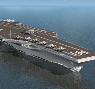 Enterprise (CVN 80)
