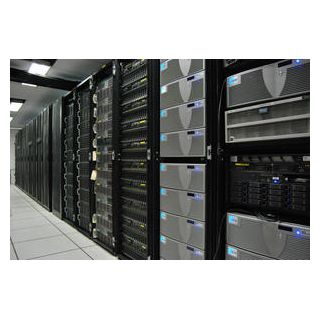 BGI's NVIDIA(R) Tesla(TM) GPU-based server farm