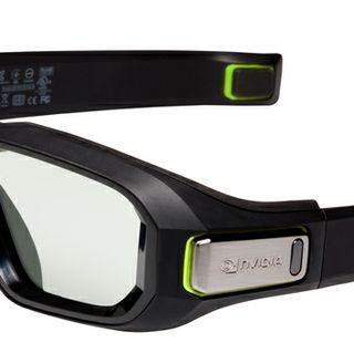 NVIDIA(R) 3D Vision(TM) 2 Wireless Glasses