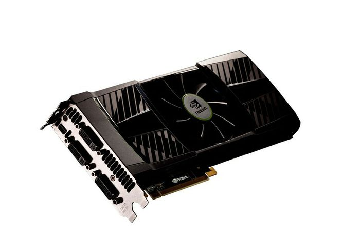 The NVIDIA GeForce GTX 590 is the world's fastest graphics card and the world's quietest dual GPU card too!