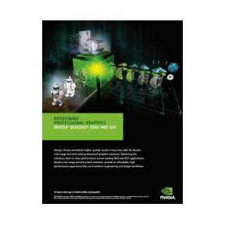 Redefining Professional Graphics - NVIDIA(R) Quadro(R) 2000 and Quadro 600 (pdf template)