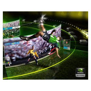 Creating a New Dimension in Broadcasting - NVIDIA Quadro Digital Video Pipeline for 3D and Traditional Broadcast Production