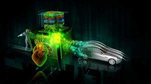 New NVIDIA Quadro professional graphics solutions-Key Visual