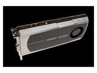 New NVIDIA Quadro 5000 professional graphics solution (2)