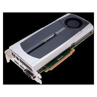New NVIDIA Quadro 6000 professional graphics solution (1)