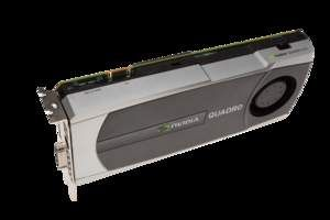 New NVIDIA Quadro 6000 professional graphics solution (2)