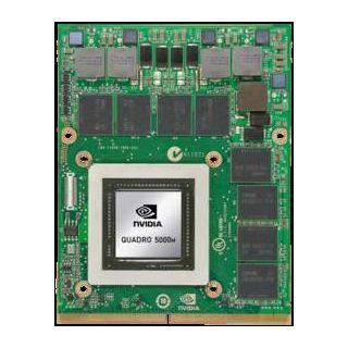 New NVIDIA Quadro 5000M professional graphics solution (2)