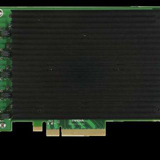 NVIDIA Quadro Digital Video Pipeline - SDI Capture (Input)