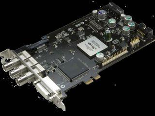 NVIDIA Quadro Digital Video Pipeline - SDI Output