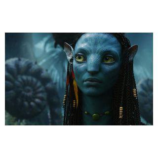 Avatar still (Neytiri, 3)