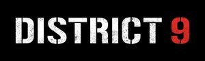 District 9 (title treatment)