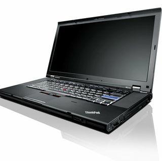 Lenovo ThinkPad W510 mobile workstation with NVIDIA Quadro FX 880M