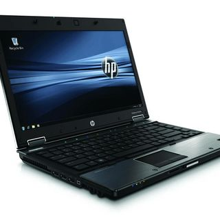 HP EliteBook 8440w mobile workstation with NVIDIA Quadro FX 380M
