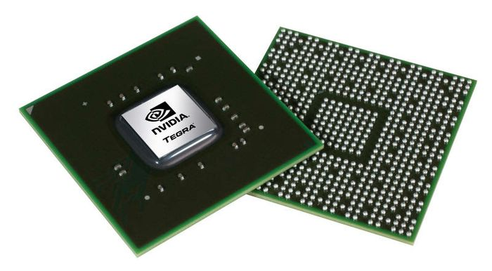 NVIDIA's Next Generation Tegra is the world's first processor for the mobile web.