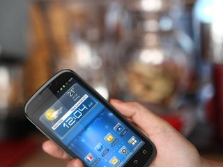 The ZTE Mimosa X is the first smartphone powered by NVIDIA's Tegra processor and Icera modem.