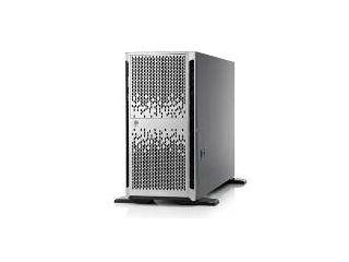 HP ProLiant ML Gen 8 tower
