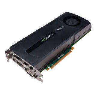 NVIDIA Tesla C2075 companion processor