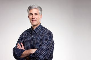 Brian M. Kelleher, SVP, GPU Engineering
