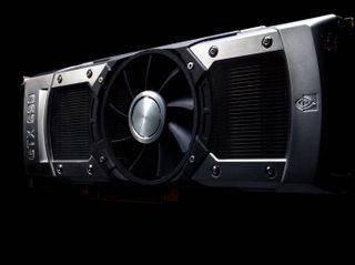 The new NVIDIA GeForce(R) GTX 690 is the world's fastest consumer graphics card -- with a bold industrial design to match.