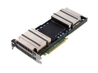 NVIDIA(R) Tesla(R) K10 GPU Accelerator