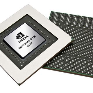 GeForce GTX 680M is the fastest, most advanced gaming notebook GPU ever built.