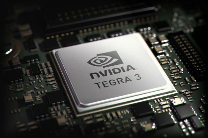 Tegra 3 features a unique 4-PLUS-1(TM) quad-core architecture for outstanding performance and exceptional battery life.