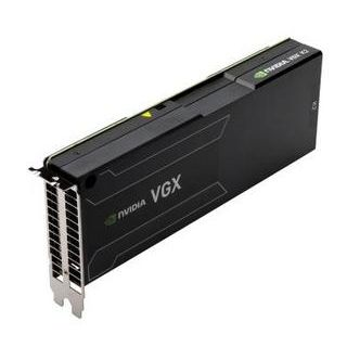 NVIDIA VGX K2 GPU provides workstation-class graphics to any device.