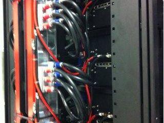 Eurotech Aurora Hot Water Cooling technology
