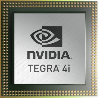 Tegra 4i, the first integrated Tegra LTE mobile processor