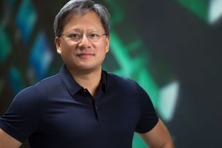 Founder, President, and CEO –Jen-Hsun Huang