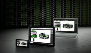 NVIDIA GRID technology enables businesses to realize the benefits of virtualization -- security, manageability and flexibility -- while delivering the full PC experience that users expect to any device, anytime, anywhere.