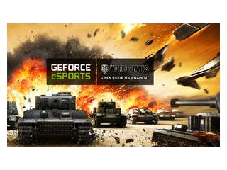 GeForce eSports, operated by NVIDIA, is the premier Pro/Am PC gaming program dedicated to celebrating and growing the eSports community. From StarCraft 2, Call of Duty Black Ops II and now including the epic World of Tanks, GeForce eSports hosts the bi...