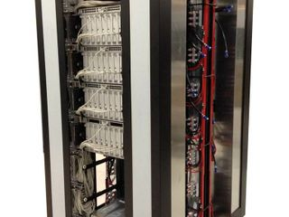 Eurora System at Cineca Supercomputing Center in Italy