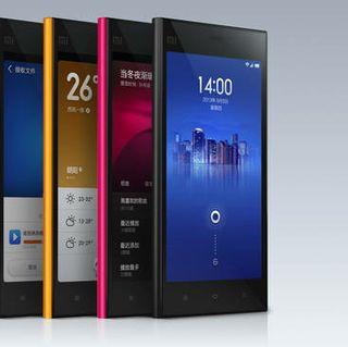 The Tegra 4 processor powers Xiaomi's flagship Mi3 super phone.