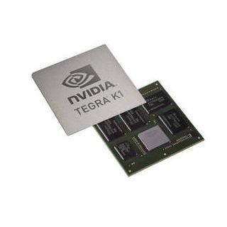 NVIDIA Tegra K1 VCM
