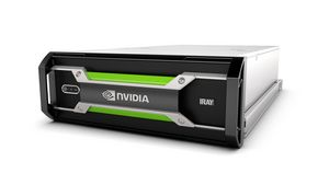 NVIDIA Iray VCA transforms product design, replacing physical prototypes with interactive, photorealistic digital models.