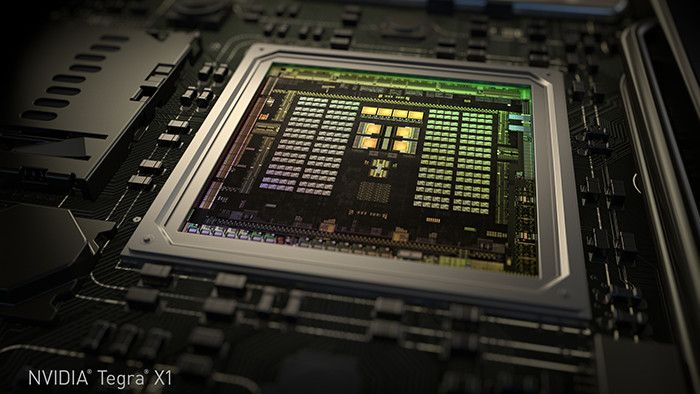 X Appeal: NVIDIA Tegra X1 Grabs Awards at 2015 Consumer Electronics Show