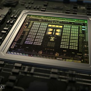 X Appeal: NVIDIA Tegra X1 Grabs Awards at 2015 Consumer Electronics Show